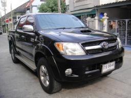 Toyota VIGO Double Cab 4 WD
