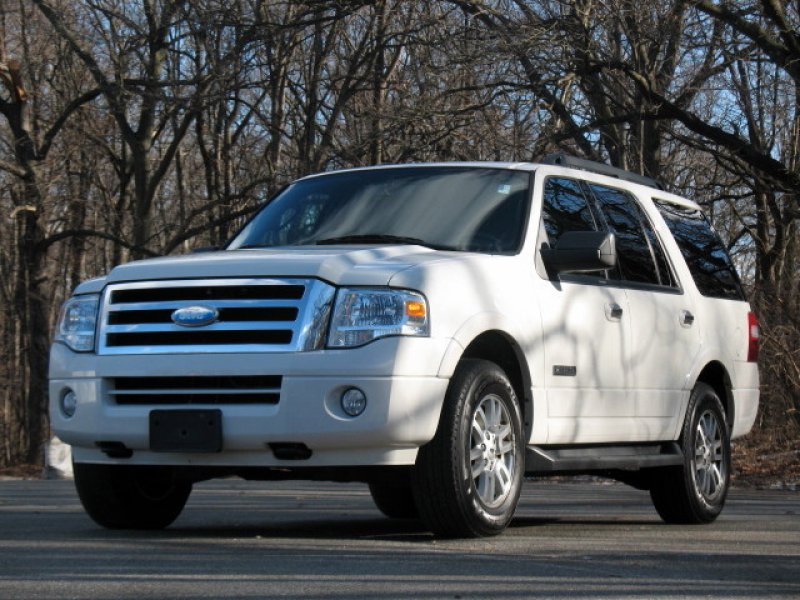 ford expedition xlt 2008 used for sale. Black Bedroom Furniture Sets. Home Design Ideas