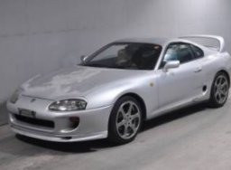 Toyota Supra used car