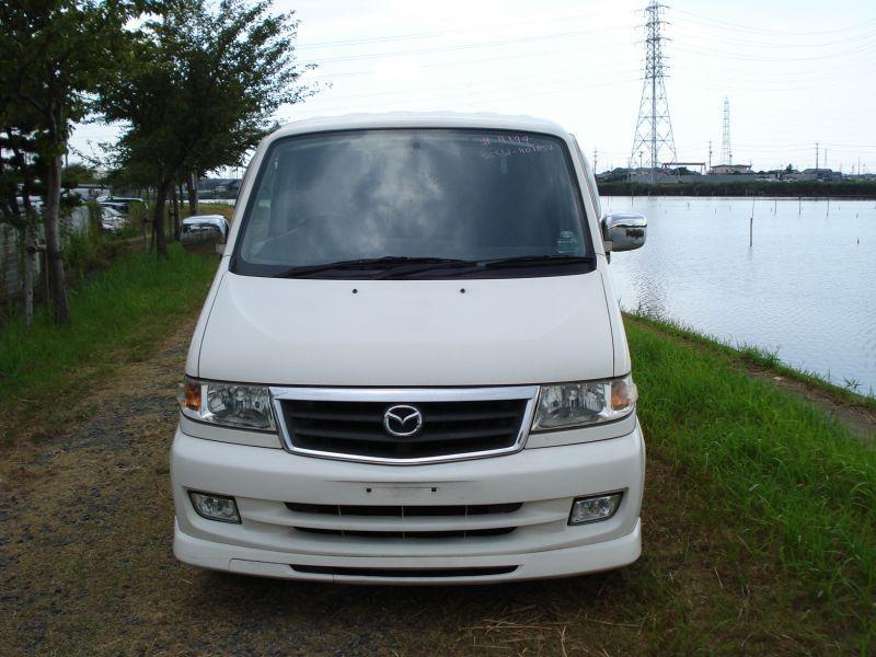 Mazda Bongo Friendee , 2000, used for sale