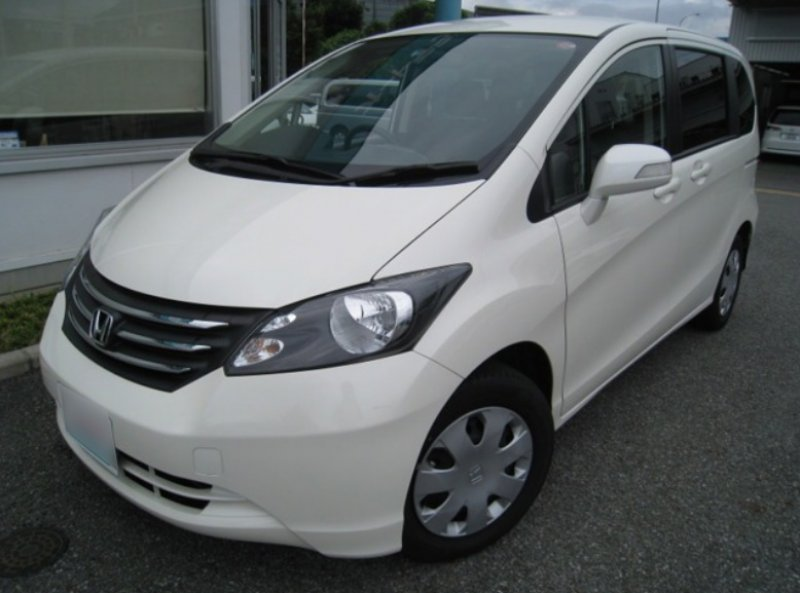 Honda Freed , 2010, used for sale