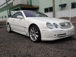 Used Mercedes-Benz CL500