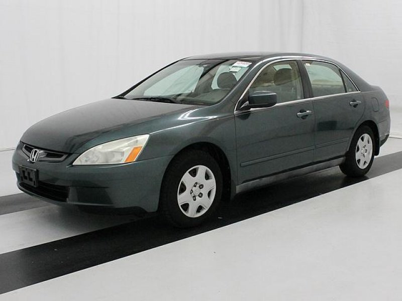 Honda Accord Sdn lx-p, 2005, used for sale
