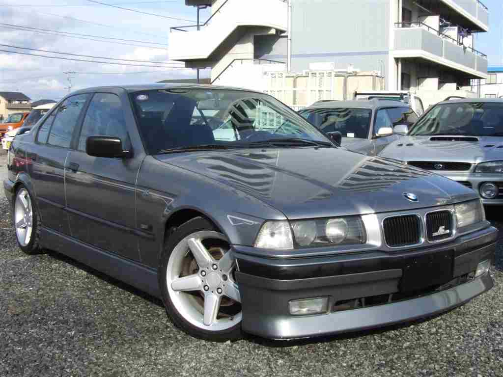 Bmw 325i   1992  Used For Sale