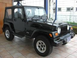 Used Chrysler JEEP