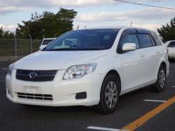 Toyota Corolla Fielder used car
