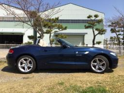Bmw Z4 Sdrive35i Twin Turbo 306 Hp 2009 Used For Sale