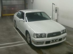 Used Nissan Gloria