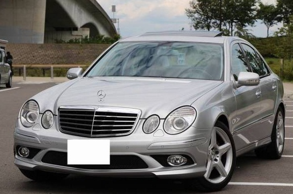 mercedes benz e class e550 2006 used for sale. Black Bedroom Furniture Sets. Home Design Ideas