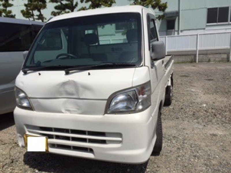 Daihatsu HIJET TRUCK , 2005, Used For Sale