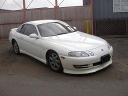 Toyota SOARER for sale  Japan Partner