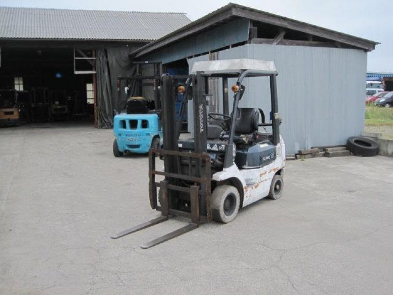 Toyota Forklift Service Manual Free