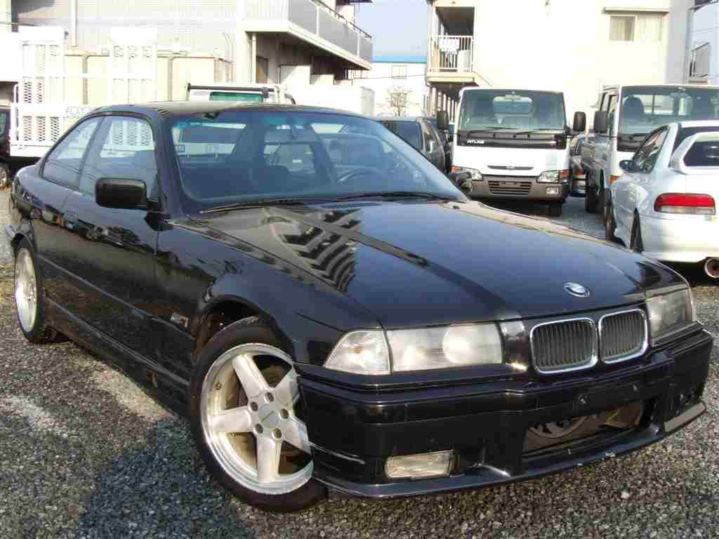 Used Bmw Toronto >> BMW 318IS SPORTS EDITION, 1994, used for sale