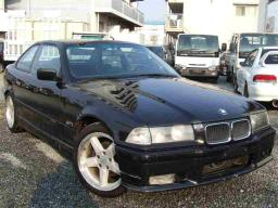 Used BMW 318IS