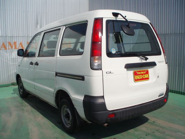 Ace Auto Salvage >> Toyota Lite Ace SMALL VAN, N/A, used for sale