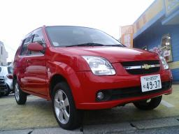 Used Chevrolet CRUIZE