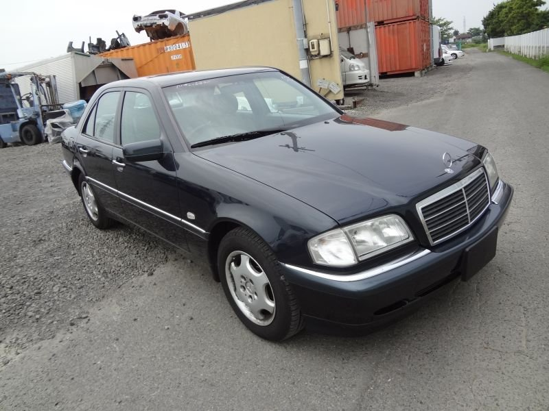 Mercedes benz c240 selection 2000 used for sale for Used mercedes benz c240