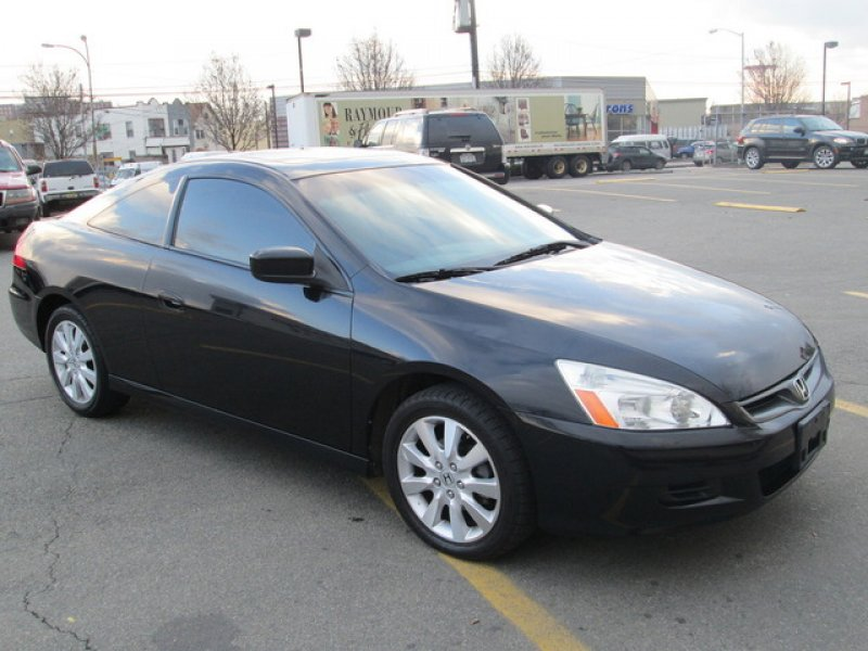 Honda accord cpe ex l 2007 used for sale for Honda accord ex l for sale