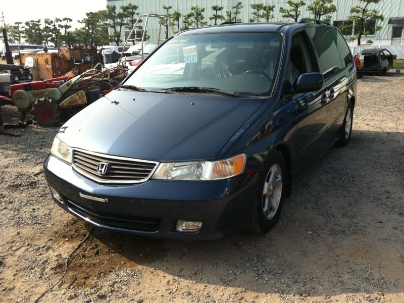 honda odyssey 1999 used for sale. Black Bedroom Furniture Sets. Home Design Ideas