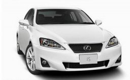 Used Lexus IS350