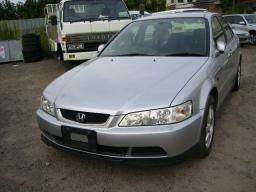 Honda Accord new_grade