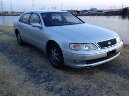 Toyota Aristo used car