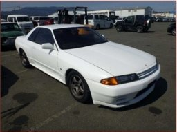 Used Nissan Skyline Coupe GT-R