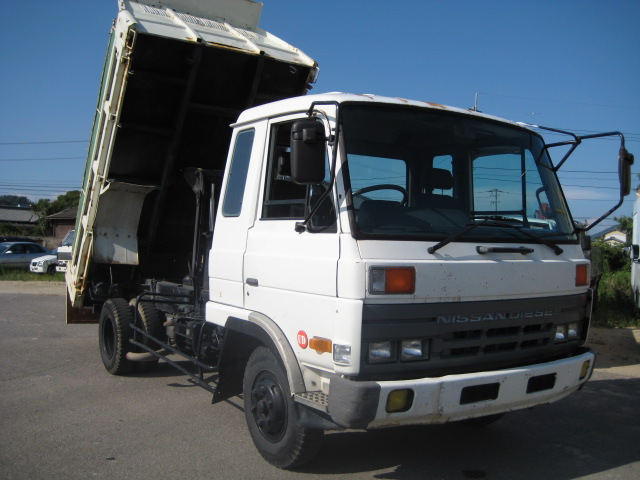 Nissan Condor Ud 1990 Used For Sale