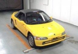 Honda BEAT used car