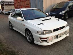Available Used Subaru Impreza WRX