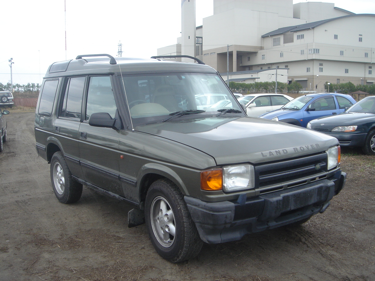 New Used Land Rover Discovery 4 Cars For Sale Html Autos