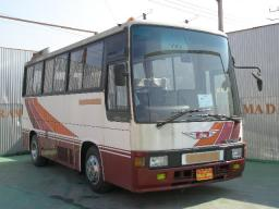 Hino RAINBOW BUS LARGE BUS