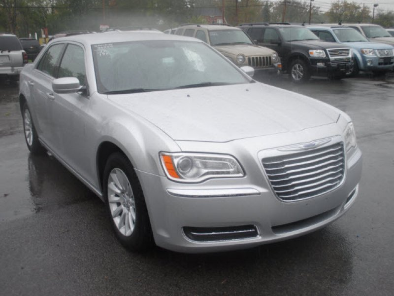 chrysler 300 te 2012 for sale. Cars Review. Best American Auto & Cars Review
