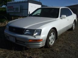 Toyota Celsior C