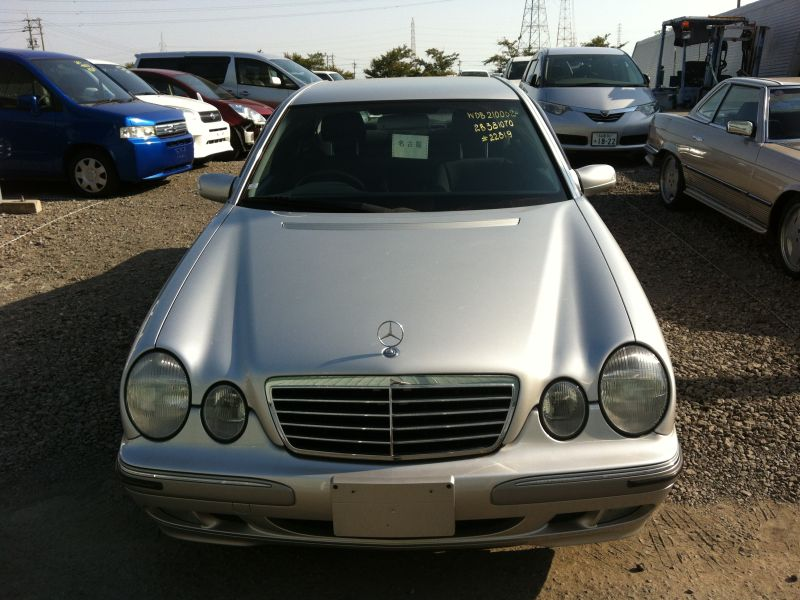 Mercedes benz e class 2001 used for sale for 2001 mercedes benz e320 for sale