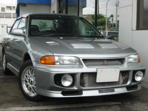 Lancer 1995 Model >> Mitsubishi Lancer Evolution GSR Evolution 3, 1995, used for sale (Lancer Evolution GSR Evolution 3)