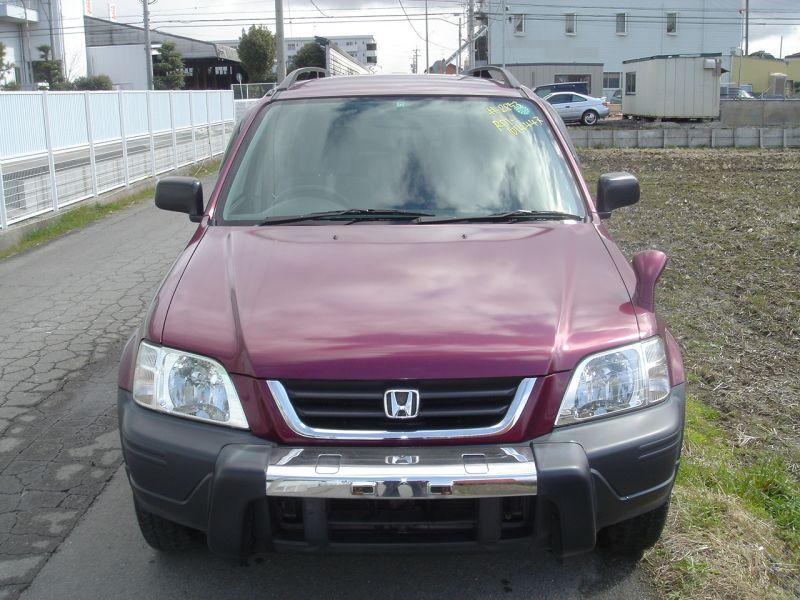 Honda CR-V 4WD, 1995, used for sale