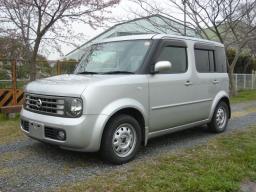 Nissan Cube For Sale Japan Partner