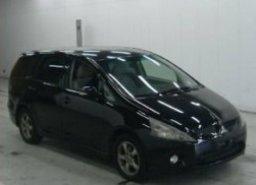 Mitsubishi GRANDIS used car
