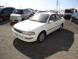 Toyota Carina SX