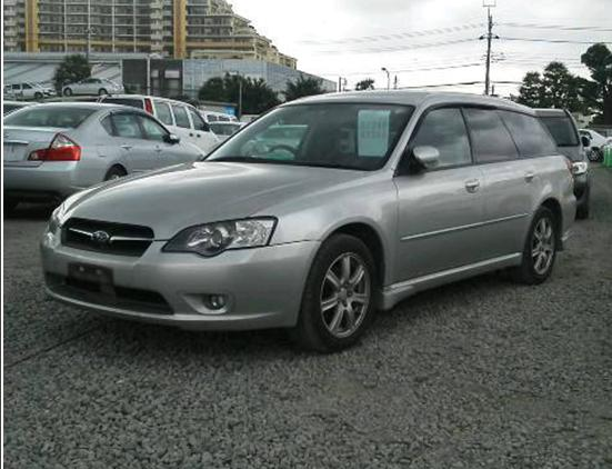 subaru legacy wagon 2005 used for sale. Black Bedroom Furniture Sets. Home Design Ideas