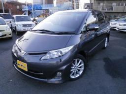 Toyota ESTIMA used car