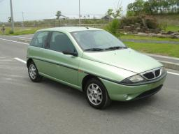 Used Lancia EPSILON