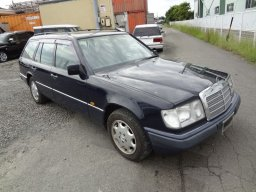 Used Mercedes-Benz 320TE