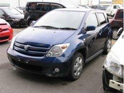 Toyota ist for sale - Japan Partner