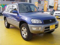 Toyota RAV 4 L