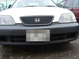 Used Honda Partner