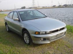 Mitsubishi GALANT 4WD VRG MMCS
