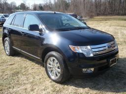 Available Used Ford Edge