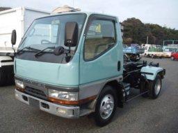 Mitsubishi Canter for sale - Japan Partner